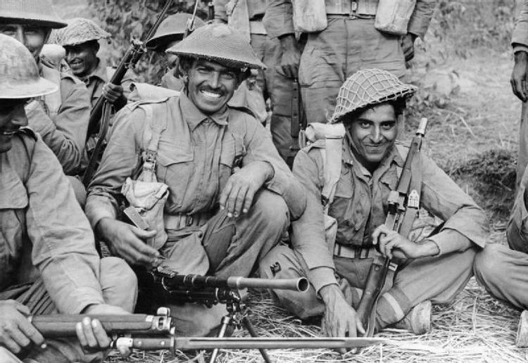 7th Rajput Regiment