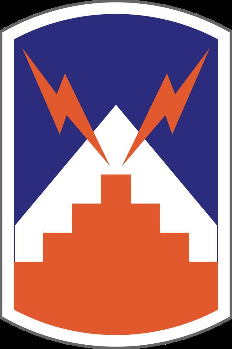 7th Signal Brigade (United States)