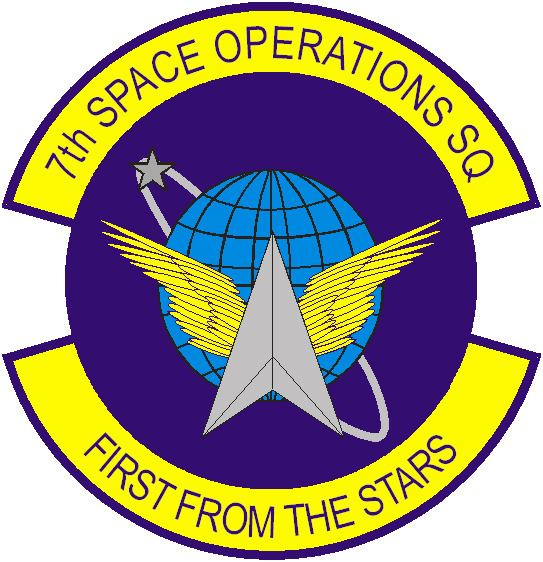 7th Space Operations Squadron
