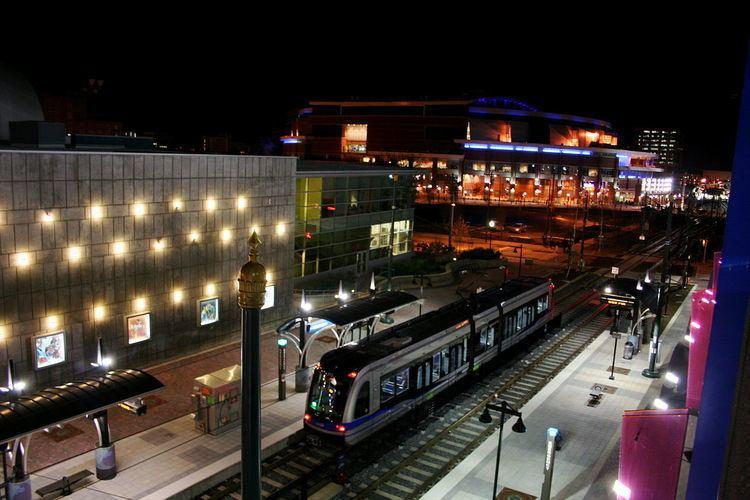 7th Street station (Charlotte)