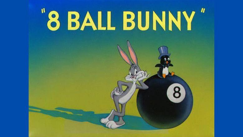 8 Ball Bunny movie scenes