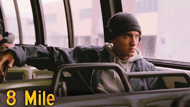 8 Mile (film) movie scenes