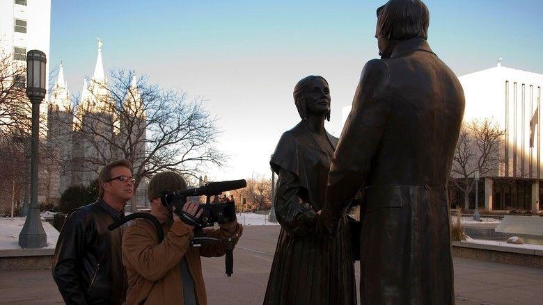 8: The Mormon Proposition movie scenes