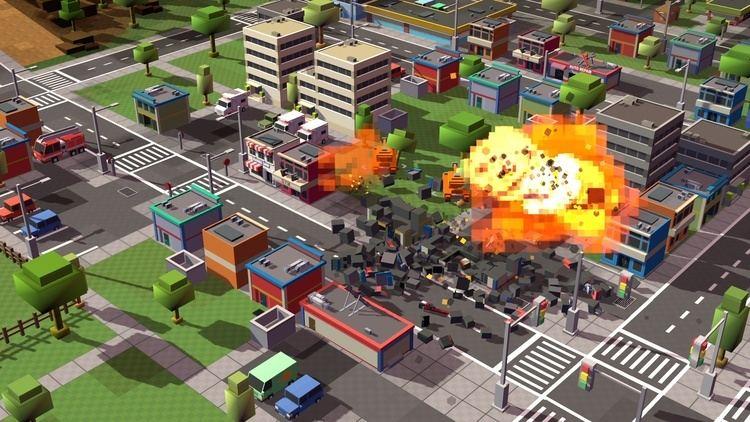 8-Bit Armies 8Bit Armies Review Brash Games