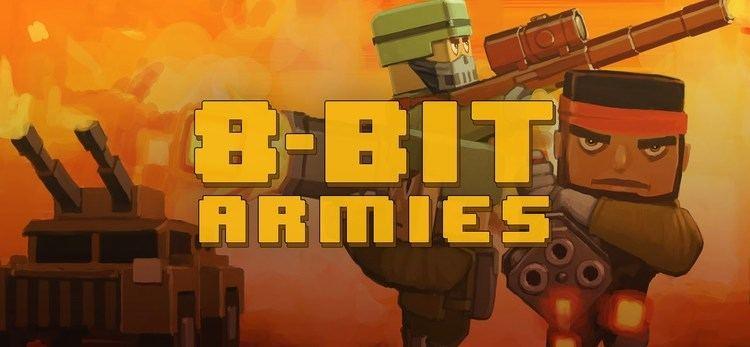 8-Bit Armies 8Bit Armies YouTube