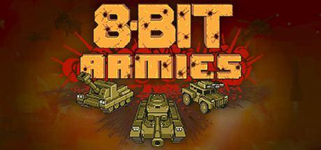 8-Bit Armies httpsuploadwikimediaorgwikipediaeneeb8b