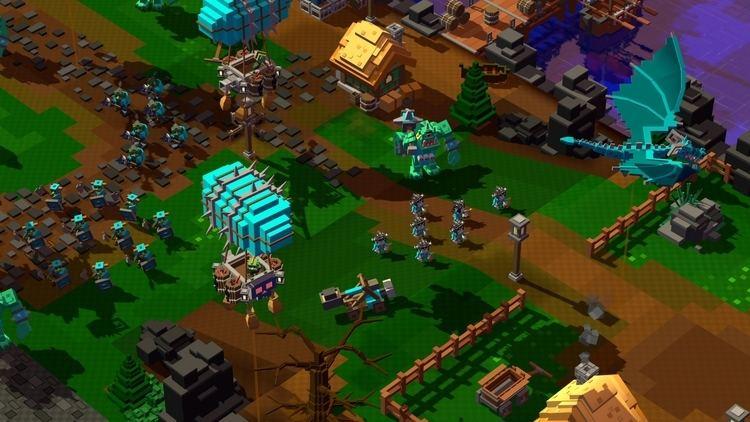 8-Bit Hordes 8Bit Hordes