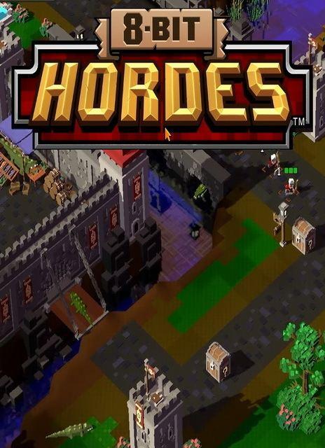 8-Bit Hordes pcgamesdownloadnetwpcontentuploads2016088