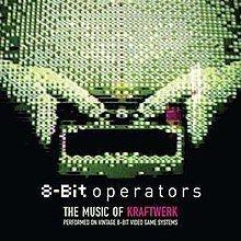 8-Bit Operators: The Music of Kraftwerk httpsuploadwikimediaorgwikipediaenthumbe