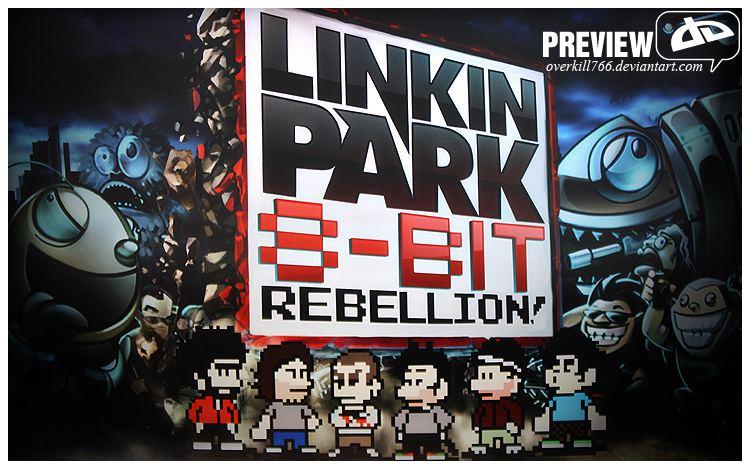 8-Bit Rebellion! 8bitrebellion DeviantArt
