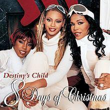 8 Days of Christmas httpsuploadwikimediaorgwikipediaenthumb0