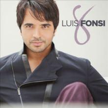 8 (Luis Fonsi album) httpsuploadwikimediaorgwikipediaenthumb8