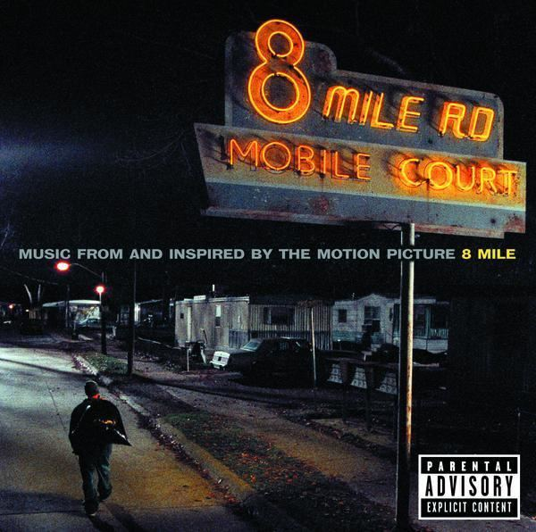 8 Mile: Music from and Inspired by the Motion Picture wwwgameostcomstaticcoverssoundtracks57574