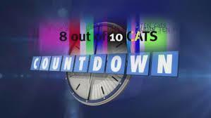 8 Out of 10 Cats Does Countdown httpsuploadwikimediaorgwikipediaenaa78O