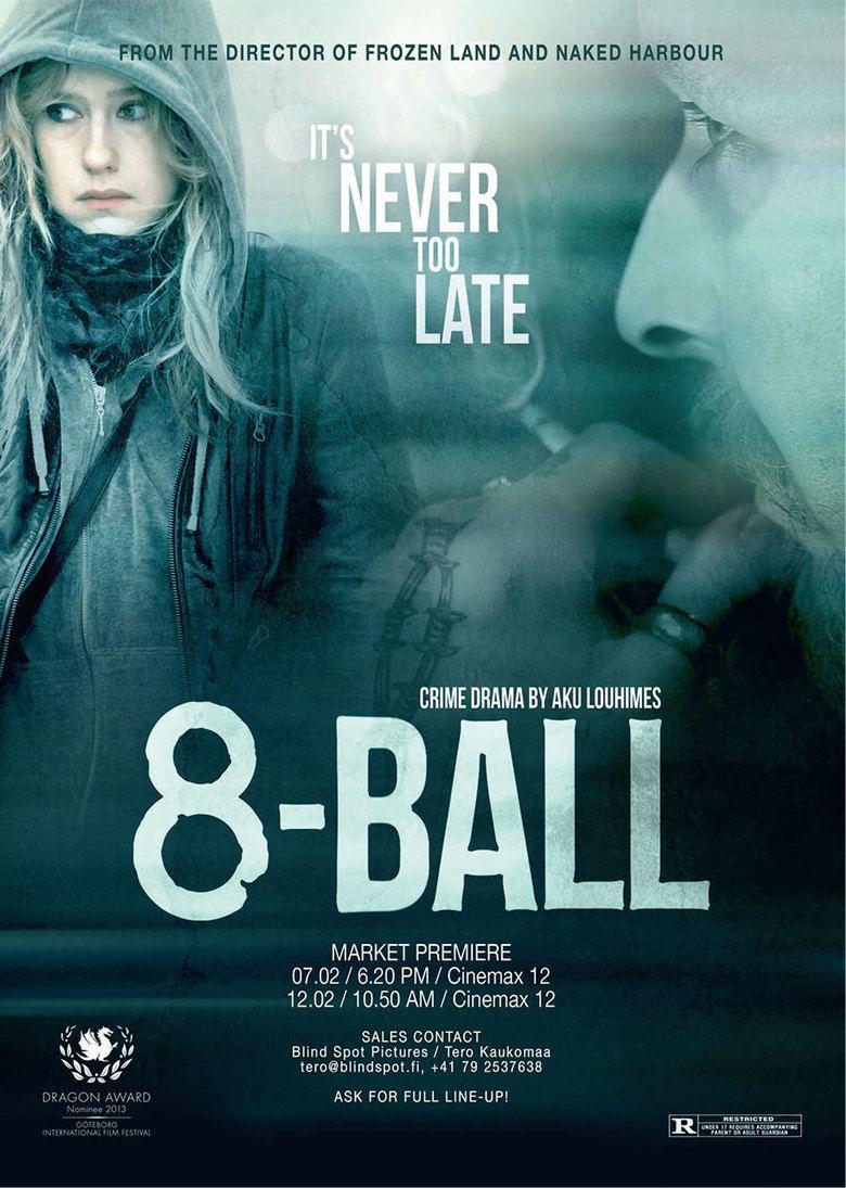 8 pallo movie poster