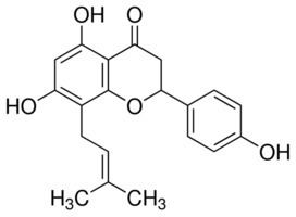 8-Prenylnaringenin 8Prenylnaringenin Plantderived estrogen receptor ligand Sigma