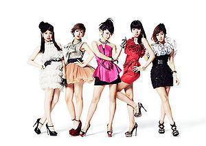 8 Queen of J-pop wwwgenerasiacomwimagesthumb55cCute8Qu