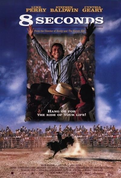 8 Seconds 8 Seconds Movie Review Film Summary 1994 Roger Ebert