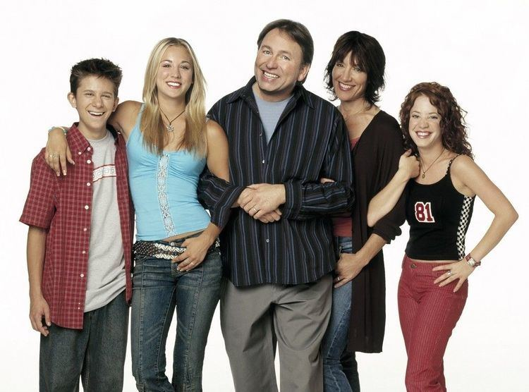 8 simple rules for dating my daughter imdb