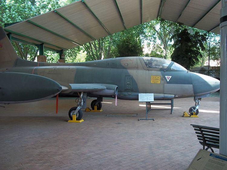 8 Squadron SAAF