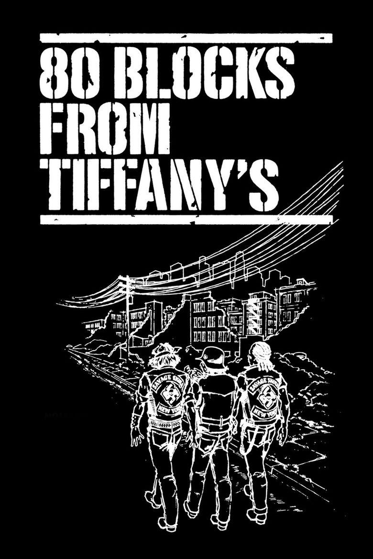 80 Blocks from Tiffanys movie poster