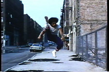 80 Blocks from Tiffany's Director Gary Weis on His Influential LongLost Doc 80 Blocks from