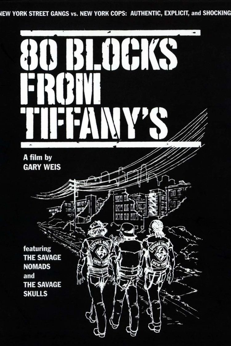 80 Blocks from Tiffany's wwwgstaticcomtvthumbdvdboxart188389p188389