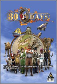 80 Days (2005 video game) wwwgryonlineplgaleriagry1353869953jpg