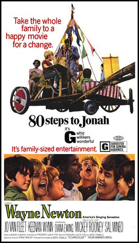 80 Steps to Jonah 80 Steps to Jonah