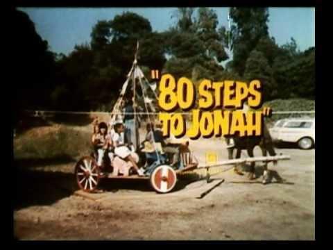 80 Steps to Jonah Wayne Newton 80 Steps to Jonah 1969 movie trailer YouTube