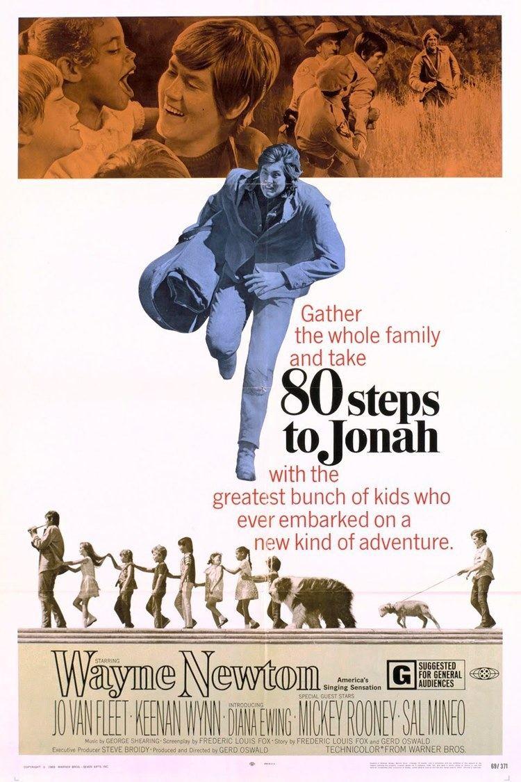 80 Steps to Jonah wwwgstaticcomtvthumbmovieposters5818p5818p