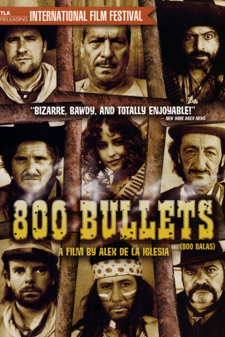 800 Bullets wwwgstaticcomtvthumbdvdboxart34202p34202d