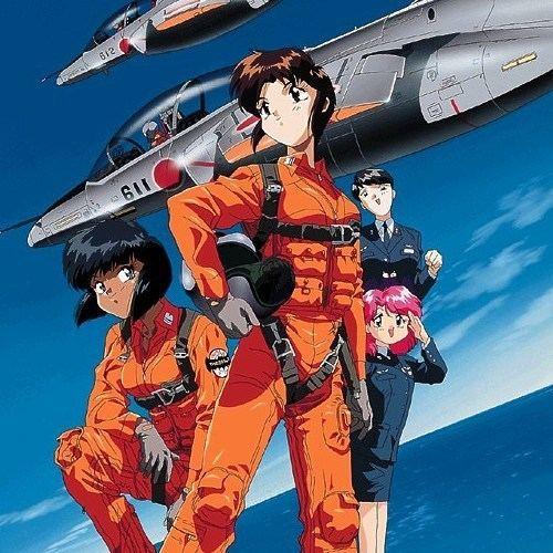 801 T.T.S. Airbats 801 TTS Airbats OAV Anime News Network