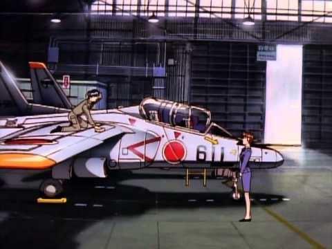 801 T.T.S. Airbats 801 TTS AirBats 01 Eng Sub YouTube