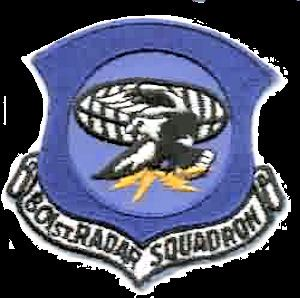 801st Radar Squadron