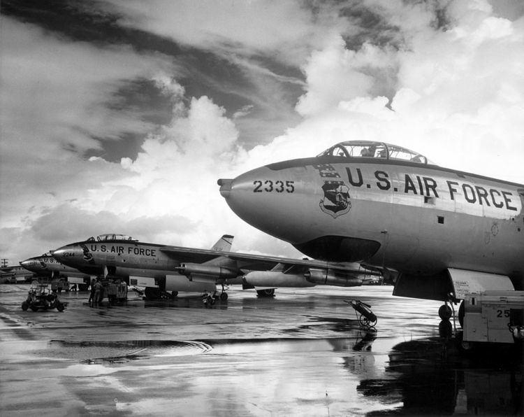 802d Air Division