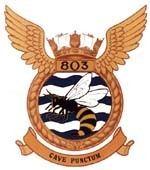 803 Naval Air Squadron