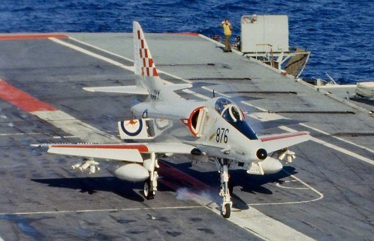 805 Squadron RAN