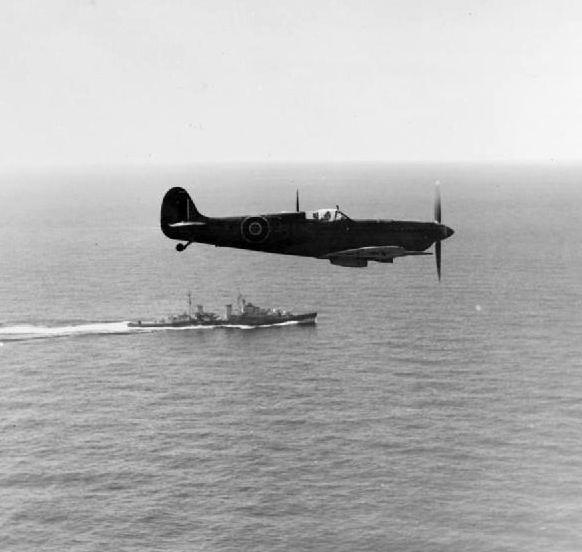 807 Naval Air Squadron