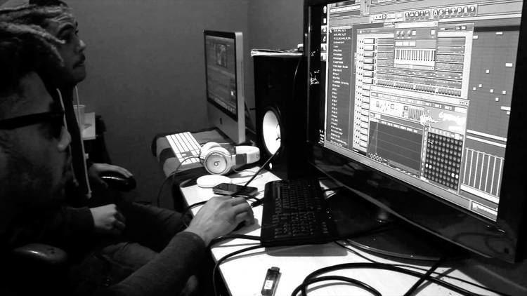 808 Mafia 808 Mafia Southside TM88 amp Bebop Beats Krazy YouTube