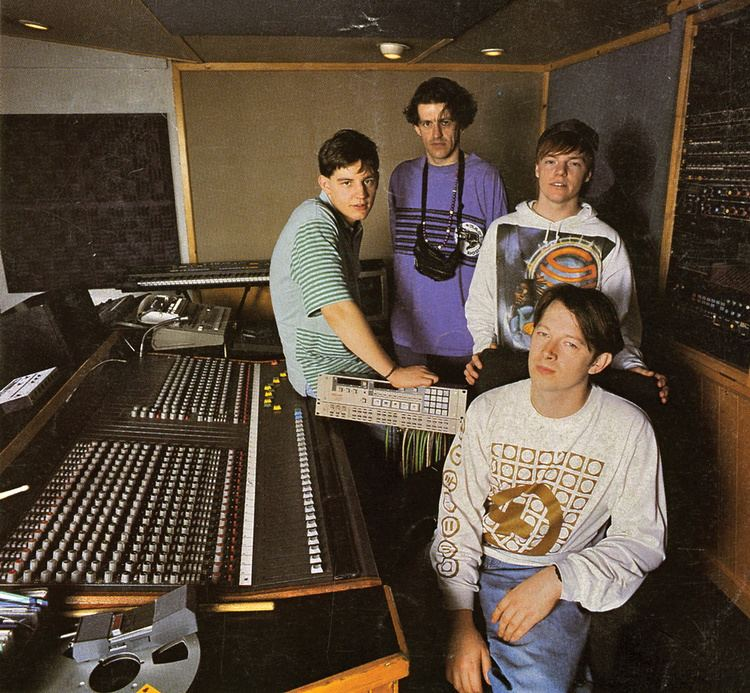 808 State Classic Tracks 808 State 39Pacific State39