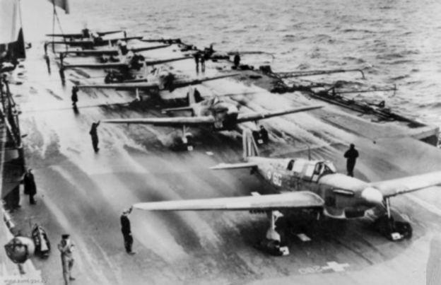 809 Naval Air Squadron