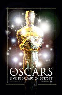 80th Academy Awards httpsuploadwikimediaorgwikipediaththumb5
