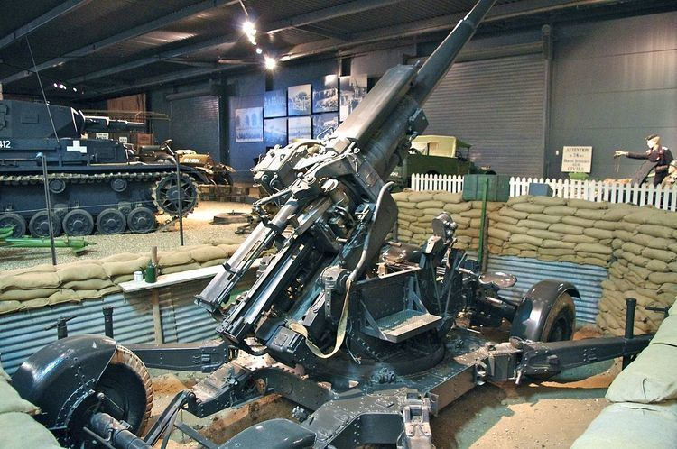 80th Anti-Aircraft Brigade (United Kingdom)