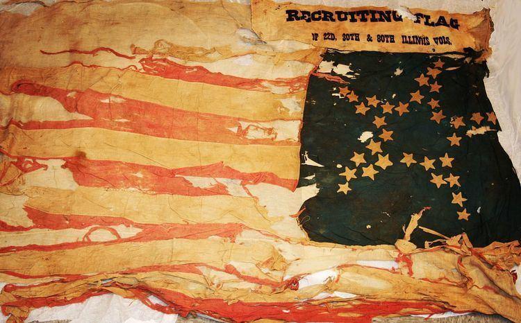 80th Illinois Volunteer Infantry Regiment