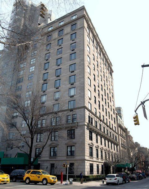 810 Fifth Avenue Big Ticket Sophisticated Estate Orphan at 19 Million The New