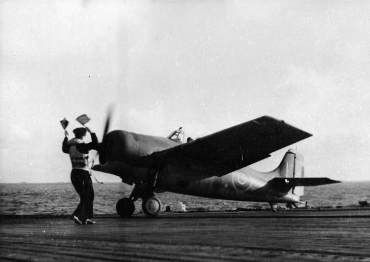 811 Naval Air Squadron