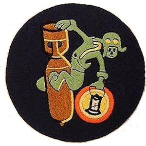 812th Fighter-Bomber Squadron