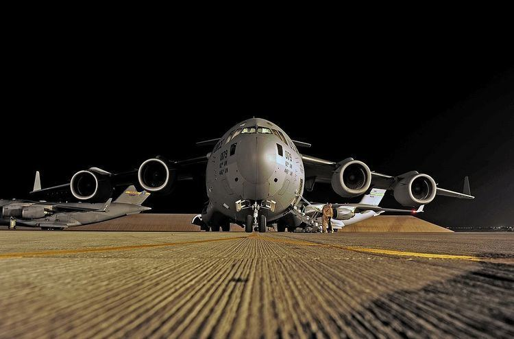 816th Expeditionary Airlift Squadron