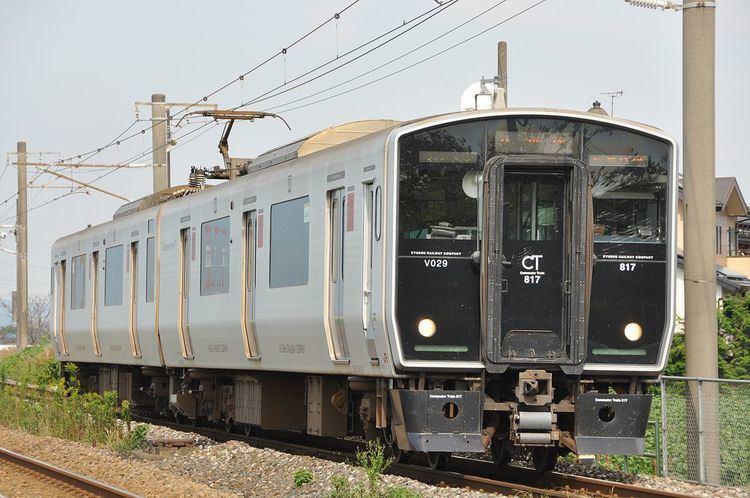 817 series